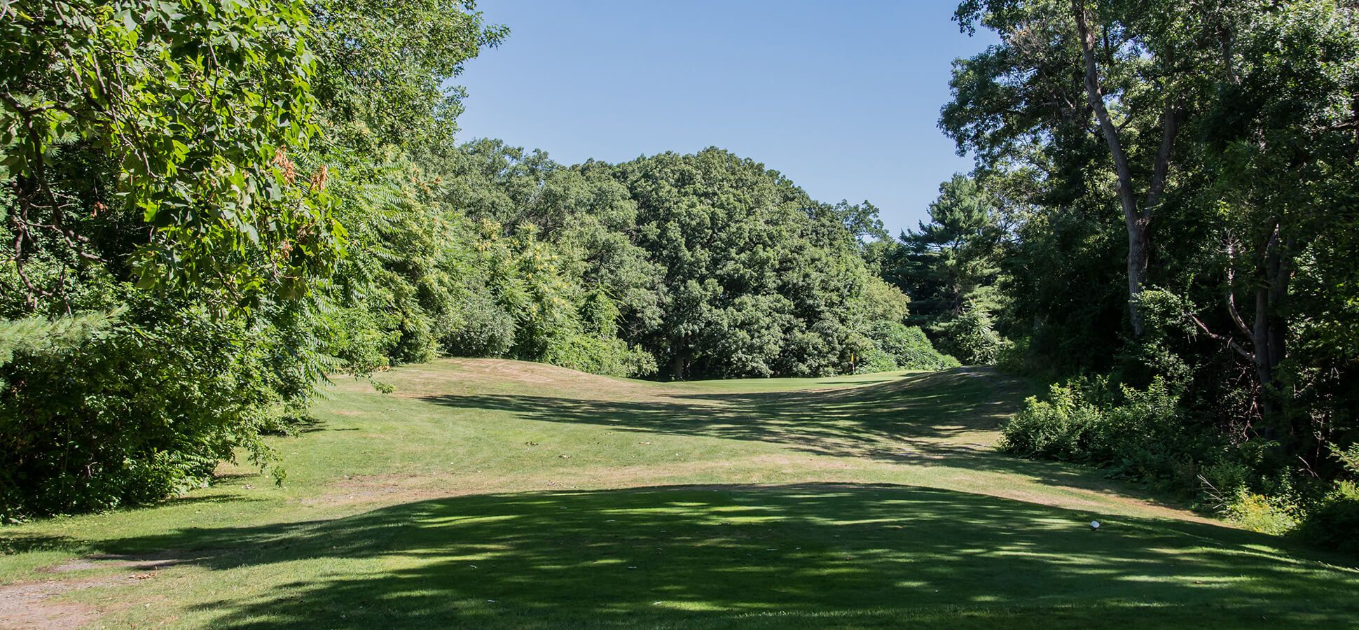 Stoneham Oaks Golf Course